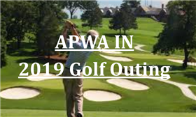 APWA Indiana Chapter 2019 Golf Outing