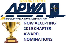 Now Accepting 2019 Chapter Award Nominations!