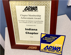 Membership Achievement Award